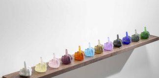 Ai Weiwei Glass