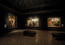 Palazzo Ducale Rubens