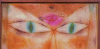 Paul Klee gatti