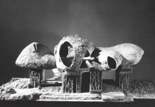 Frederick Kiesler, Endless House